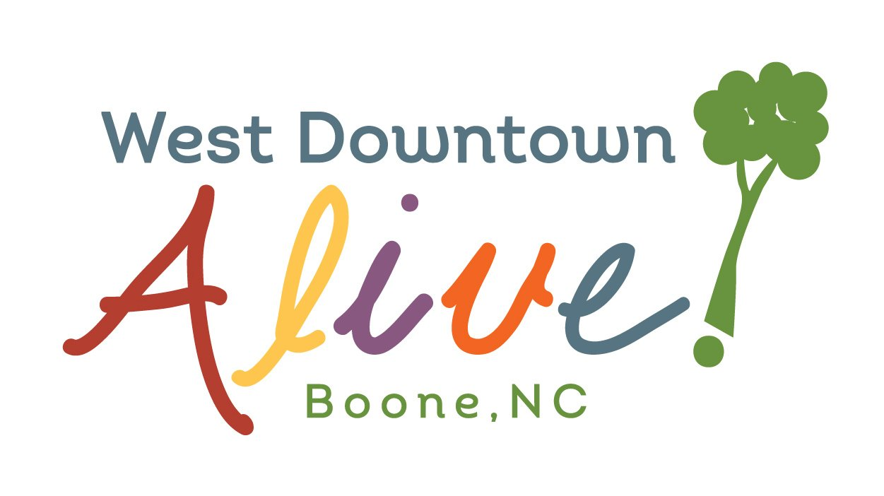 Destination by Design Project: West Downtown Boone Alive! Master Plan