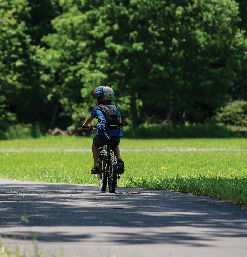 Middle Fork Greenway Master Plan