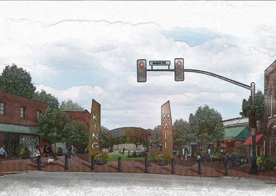 King_Downtown-Mall-Rendering-Watercolor2