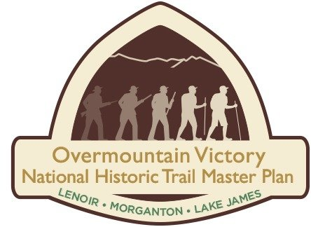 Destination by Design Project: Overmountain Victory National Historic Trail - Burke–Caldwell Corridor Feasibility Study