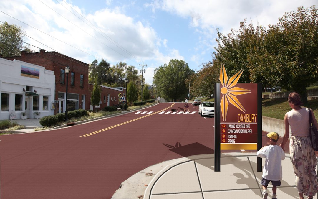 Stokes County 2035 Comprehensive Plan