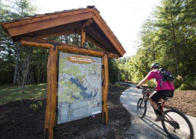 Fonta Flora State Trail Master Plans