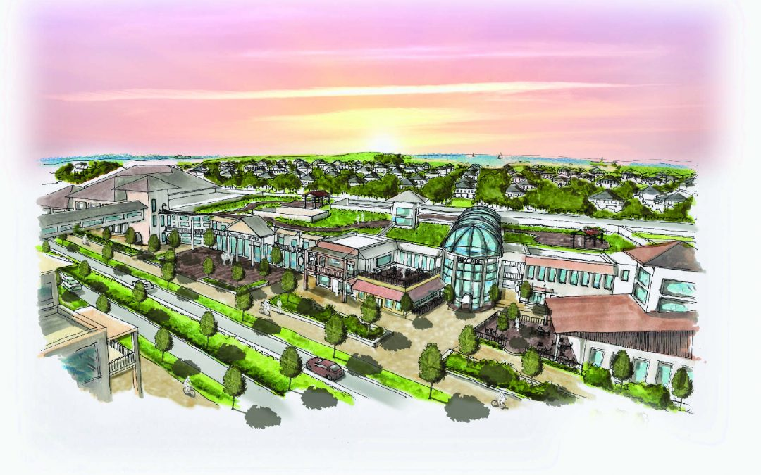 Imagine Currituck 2040 Vision Plan