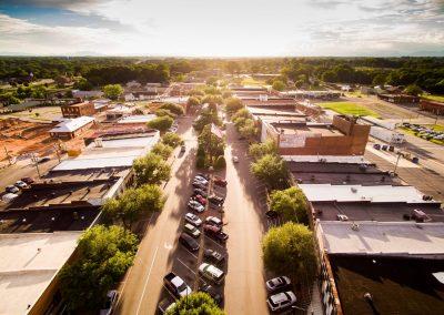 Rutherford Bound Tourism Master Plan