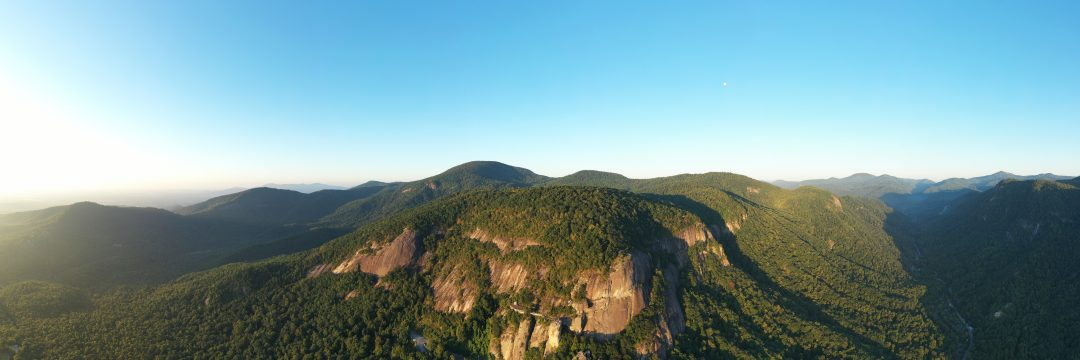 Chimney Rock State Park Video Production