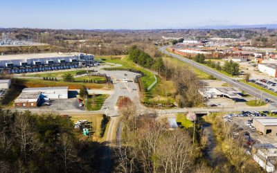 Lenoir Greenway Expansion