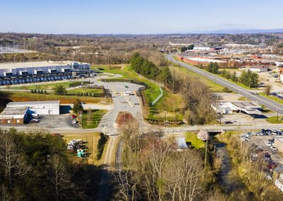 Lenoir Greenway Expansion