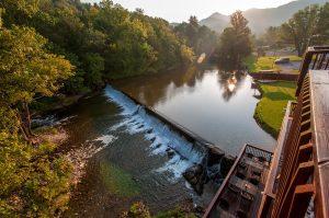 damascus river destination by design planning