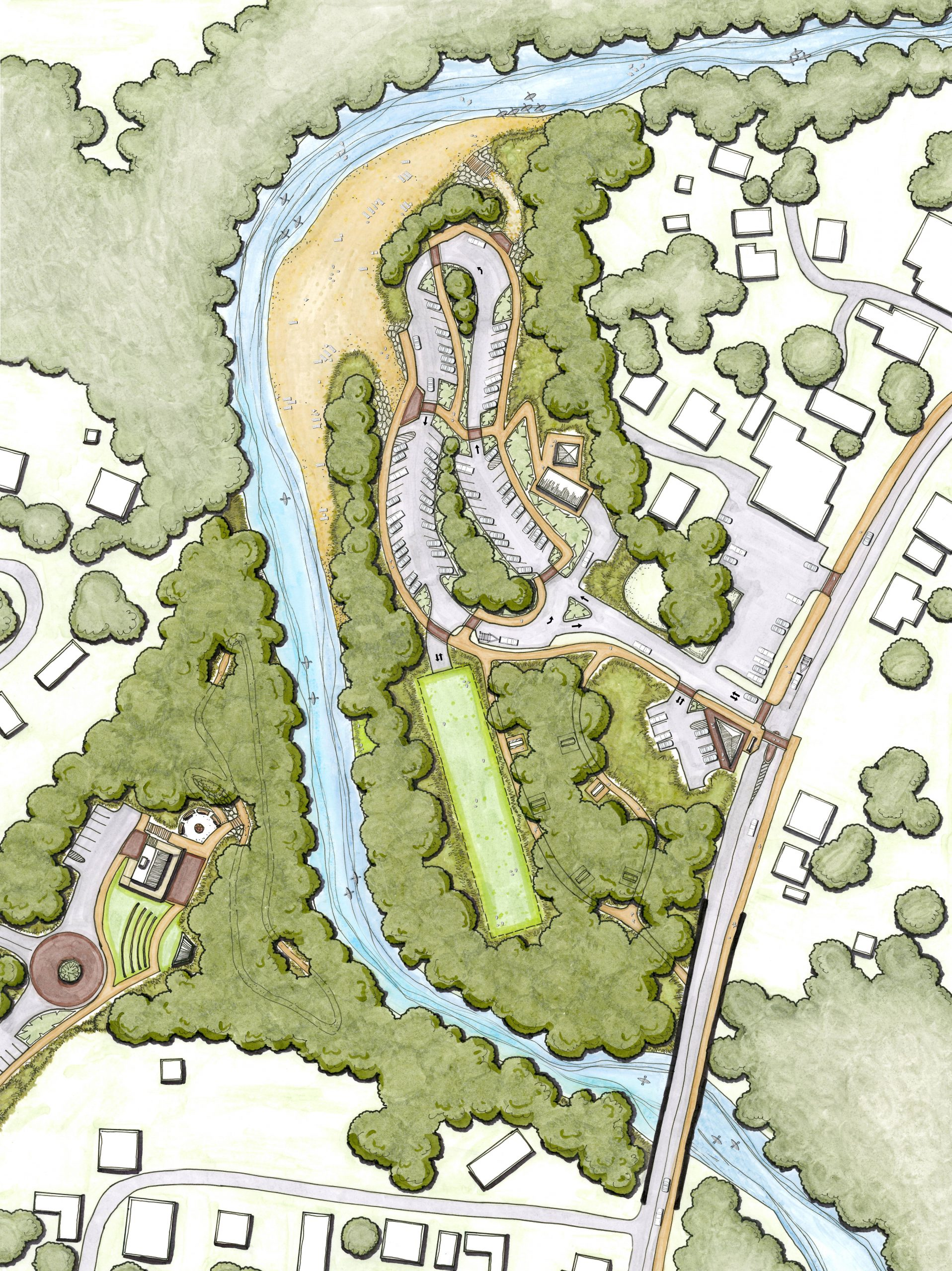Greenway Planning
