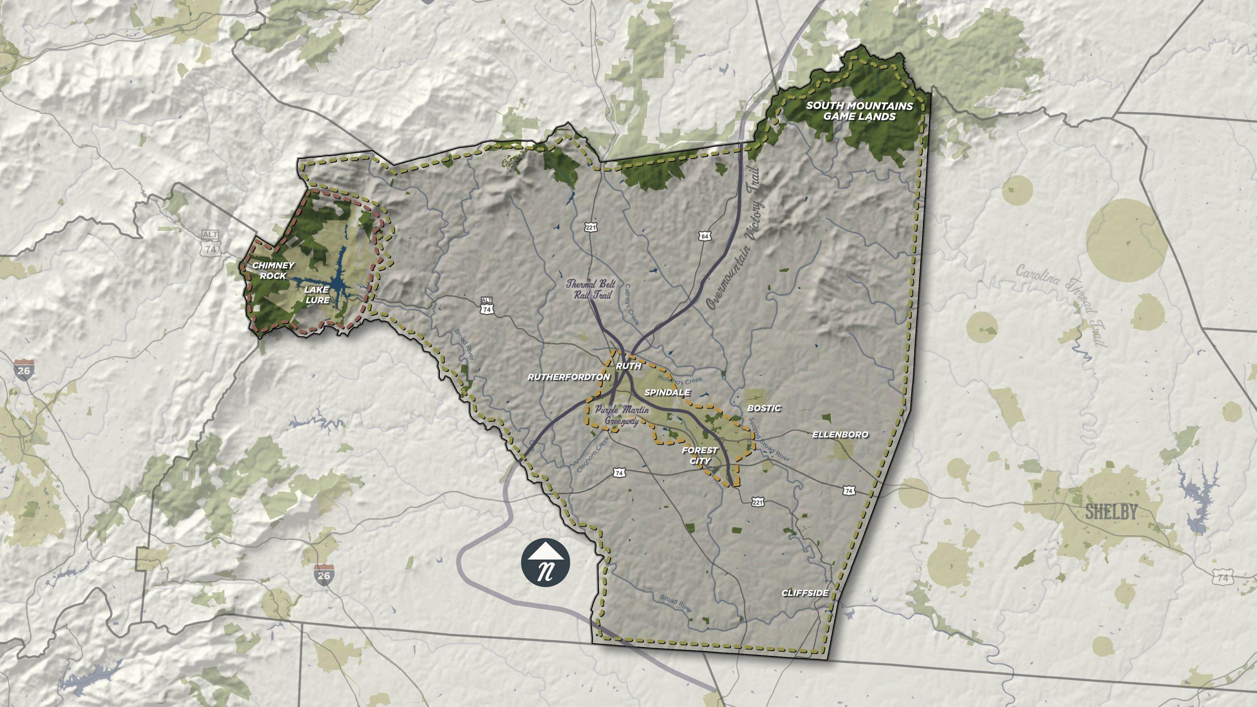 Regional & Comprehensive Planning