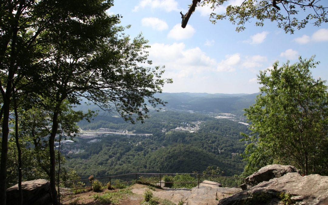 Howard Knob Park Master Plan – Draft for Public Review