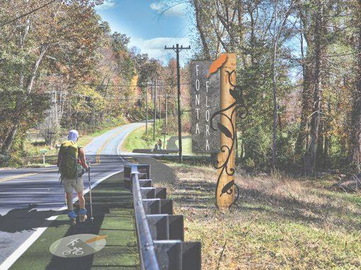 Fonta Flora State Trail Master Plan