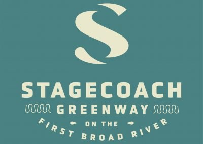 Stagecoach Greenway Primary logo