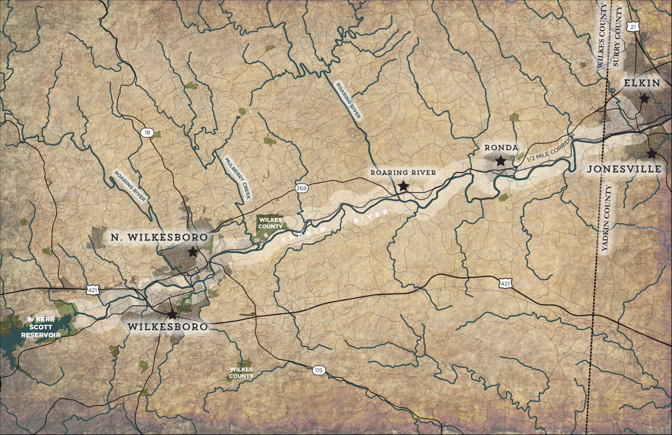 Trail Planning & Design