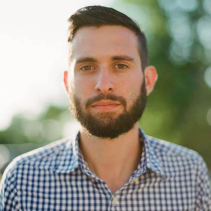 Zach Hoffman