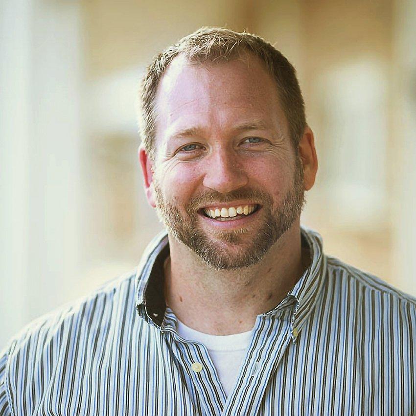 Jason Gaston, PE