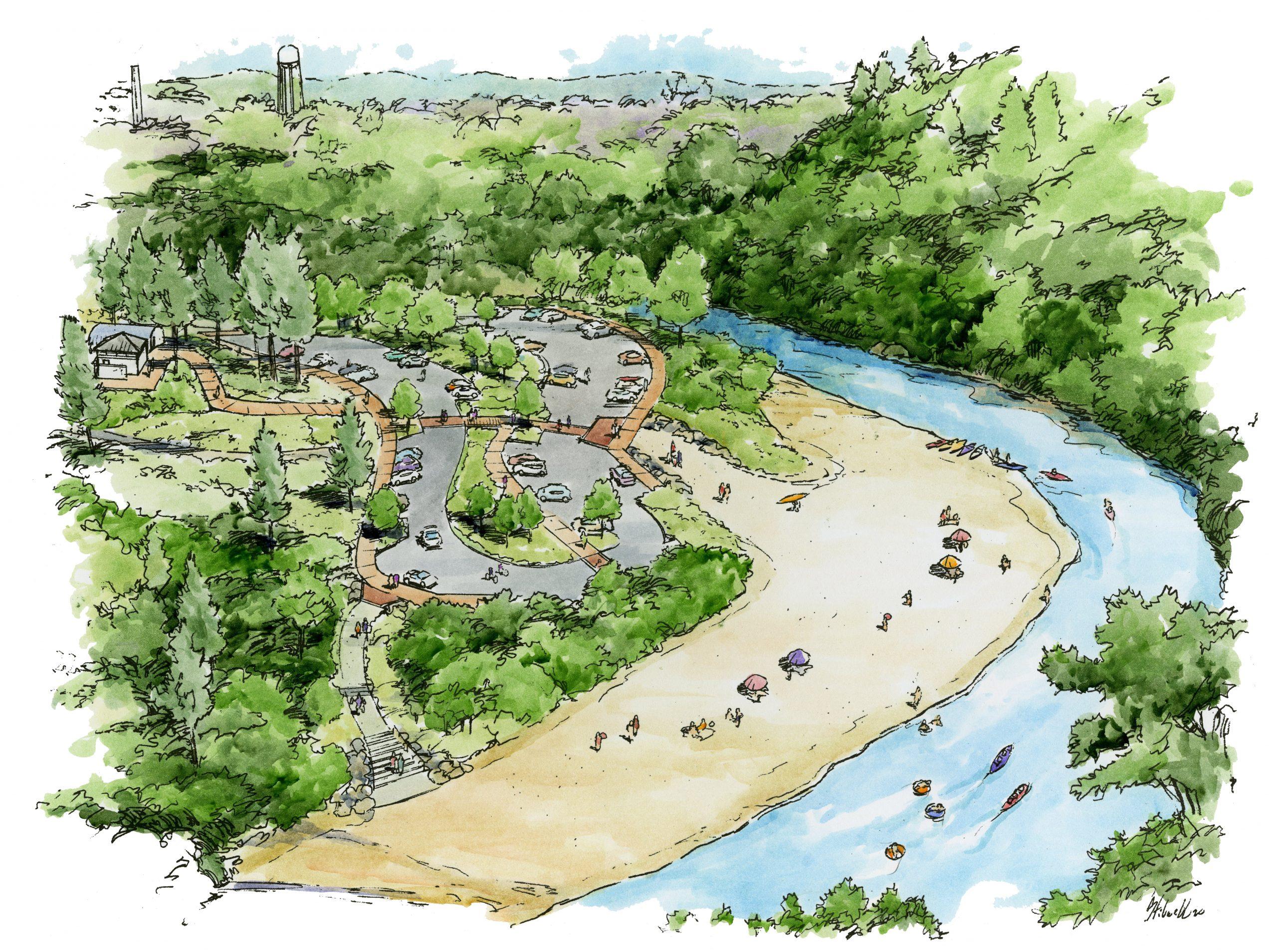 Park Planning & Design