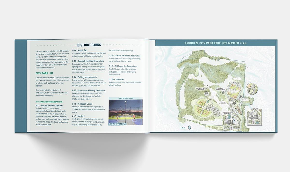 Regional Park System Planning