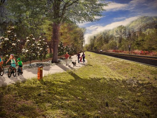 Stallings Recreation & Greenway Master Plan